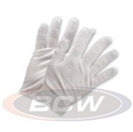 White Inspection Glove