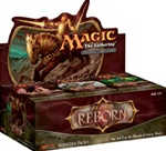 Magic Alara Reborn Booster