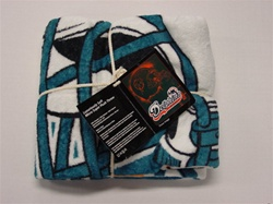 NFL Plush Blanket