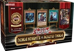 YuGiOh Noble Knights Of The Round Table Box Set
