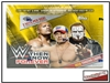 2016 Topps WWE - Then Now Forever