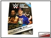 2017 Topps Wrestlemania Then and Now (Daniel Bryan Exclusive)