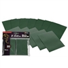 BCW Green 80ct Elite Glossy Gaming Deck Guard