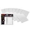 BCW White 80ct Elite Glossy Gaming Deck Guard