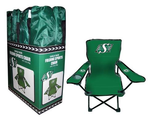 Awe Inspiring Saskatchewan Riders Folding Chair Child Alphanode Cool Chair Designs And Ideas Alphanodeonline