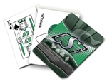 CFL Riders Playing Cards