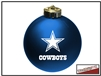 Shatterproof Ornament - Dallas Cowboys