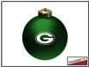 Shatterproof Ornament - Green Bay Packers