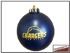 Shatterproof Ornament - San Diego Chargers
