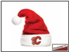 NHL Light Up Santa Hat - Calgary Flames