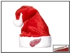 NHL Light Up Santa Hat - Detroit Red Wings