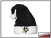 NHL Light Up Santa Hat - Pittsburgh Penguins