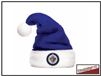 NHL Light Up Santa Hat - Winnipeg Jets