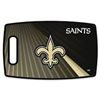 New Orleans Saints Cutting Board