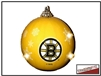 NHL Light-Up Ornament - Boston Bruins
