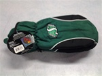Saskatchewan Riders Boys Green Winter Mitten