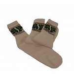 Saskatchewn Riders Mens 3 Pack Sport Sock