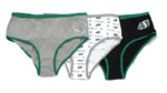 Saskatchewan Riders Ladies Underwear Set Small