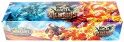 WOW War of the Elements Epic Collection Box