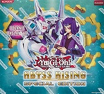 YuGiOh Abyss Rising Special Edition