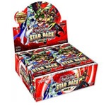 YuGiOh Arc V Star Pack Booster Box