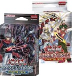 YuGiOh Arc V Starter Deck Box