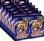 YuGiOh Secrets Of Eternity Super Edition Box