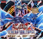 Yugioh Generation Force SE