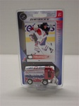 Montreal NHL Zambonie with Koivu Card